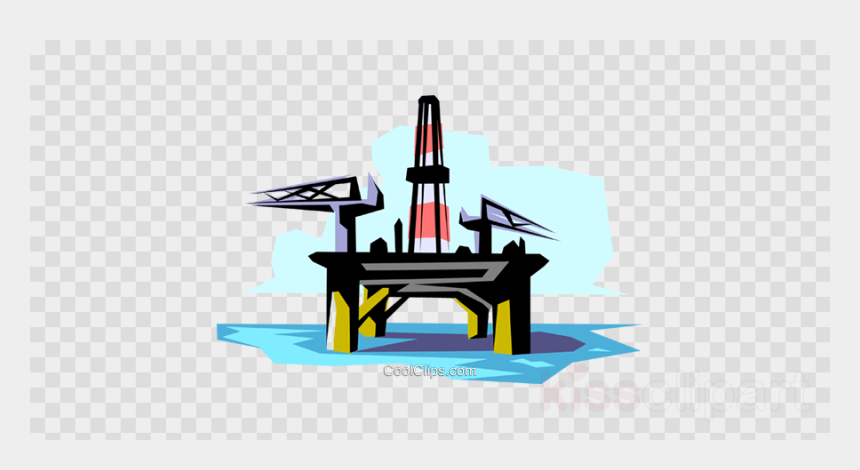 drilling rig clipart, Cartoons - Illustration, Drawing, Graphics, Transparent Png Image - Youtube Like Button Png