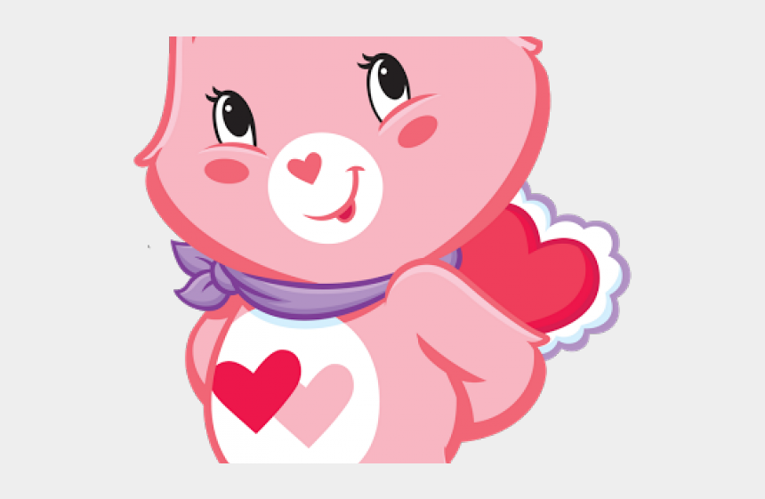 care bear clipart, Cartoons - Png Care Bears