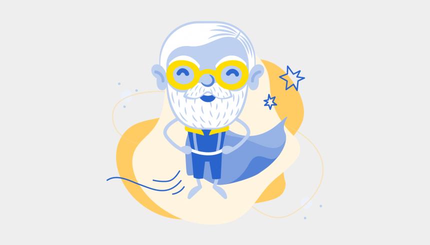 random acts of kindness clipart, Cartoons - Feel Good - Illustration