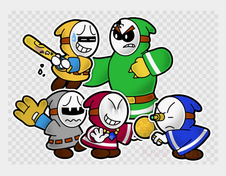 super mario clipart, Cartoons - Paper Mario Custom Characters Clipart Super Mario Bros - Paper Mario Custom Characters