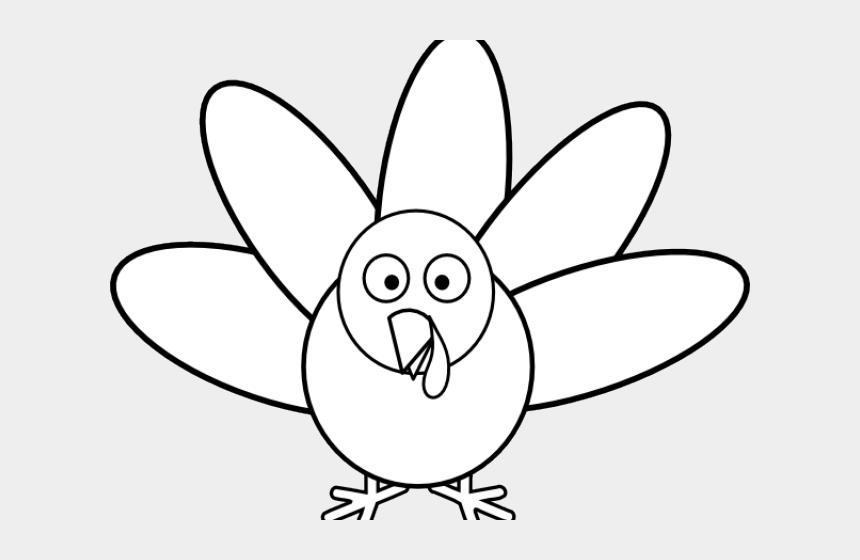 Turkey Bird Clipart Feather Template Turkey Clip Art Black Cliparts Cartoons Jing Fm