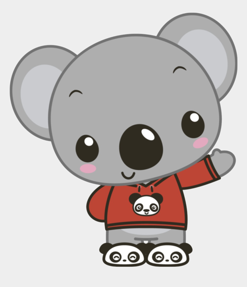 cute koala clipart, Cartoons - Png Images Of Koala Bear - Ni Hao Kai Lan Png