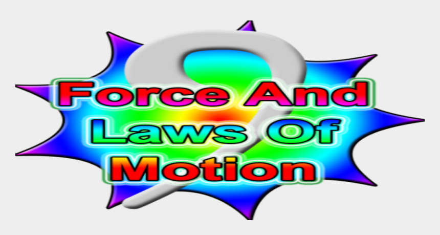 newton's first law of motion clipart, Cartoons - Clip Art