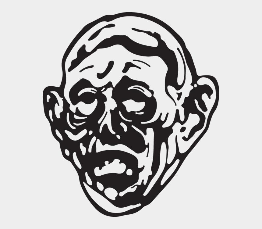 frankenstein head clipart, Cartoons - 74ra - Monster - Topstone Masks Ads