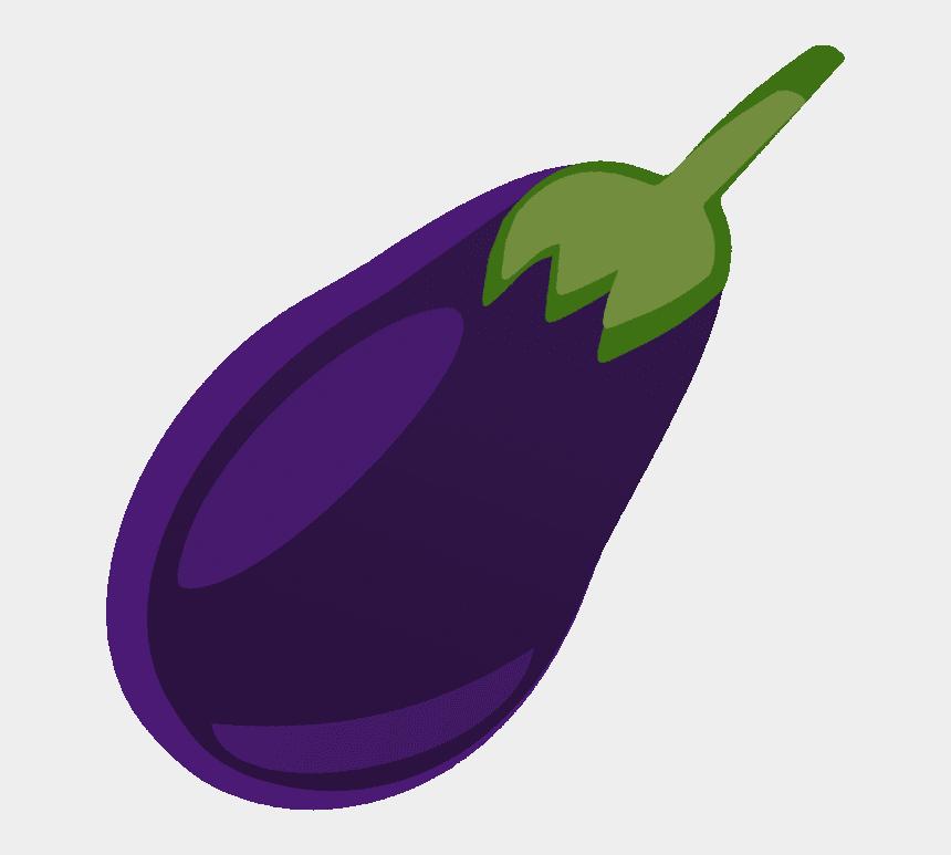 brinjal clipart, Cartoons - Eggplant Free Clipart - Eggplant