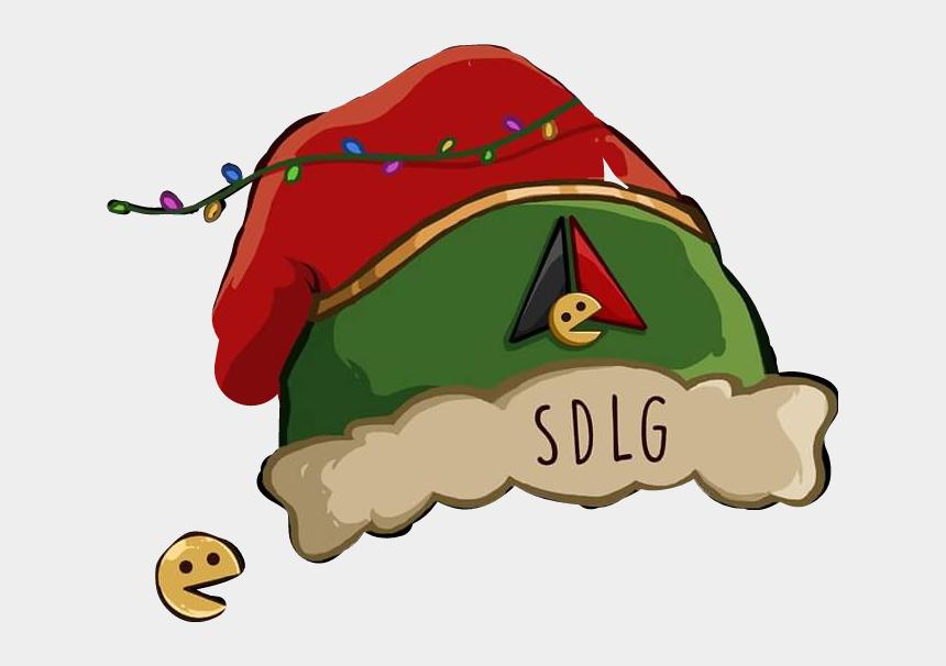 feliz navidad clipart, Cartoons - #feliz Navidad - Gorrito De Sdlg