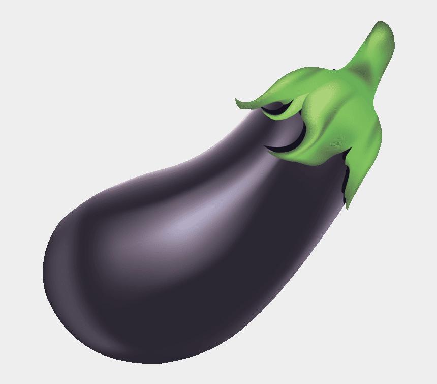brinjal clipart, Cartoons - Eggplant Clipart - Eggplant