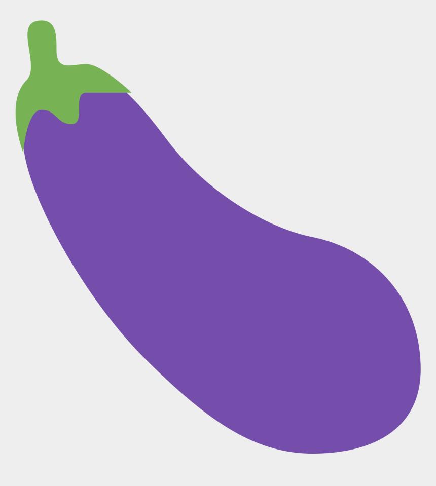 brinjal clipart, Cartoons - Eggplant Clipart Svg - Transparent Eggplant Emoji