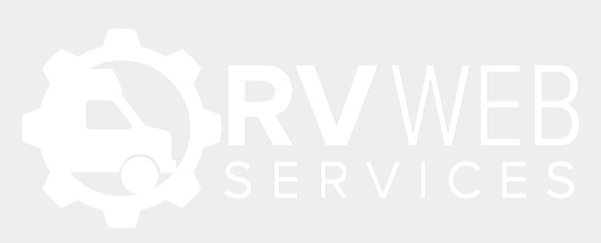 camper clipart black and white, Cartoons - 2019 Rv Web Services - Web Design E Commerce