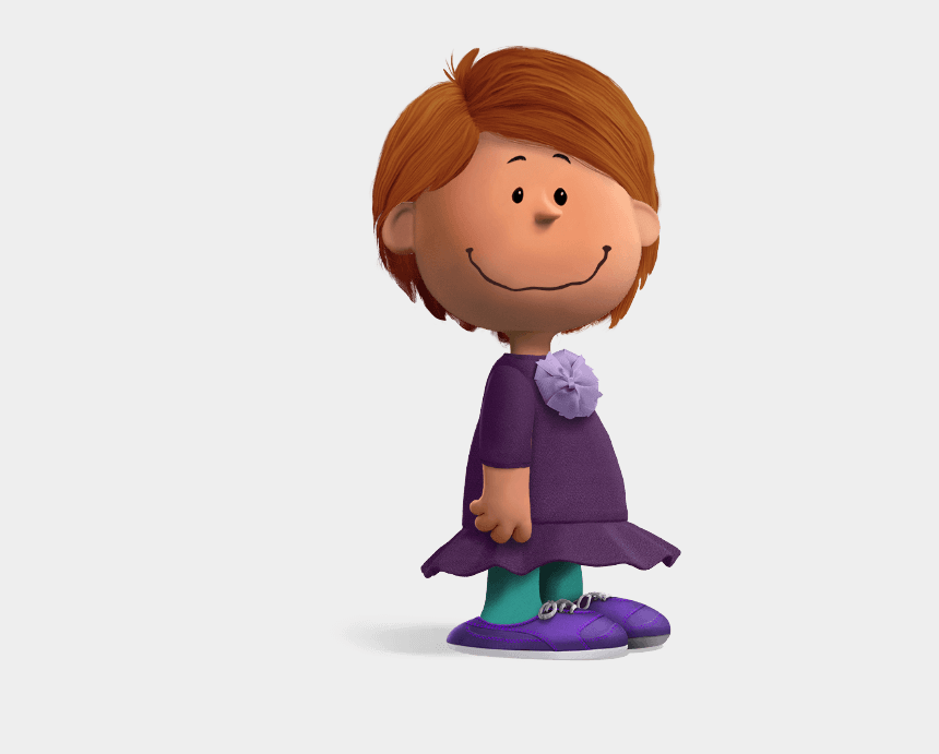 peanuts characters clipart, Cartoons - Get Peanutized - Charlie Brown Characters Png