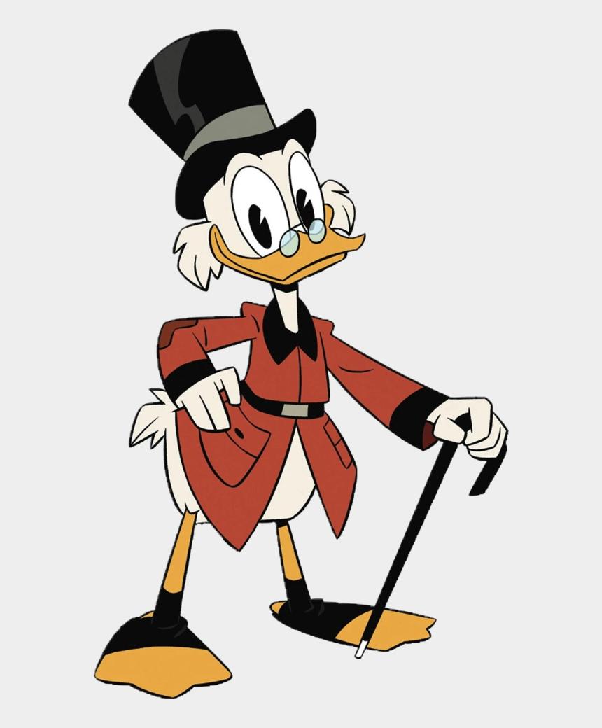 kermit the frog clipart, Cartoons - The Milantooner On Twitter - Scrooge Mcduck Ducktales 2017