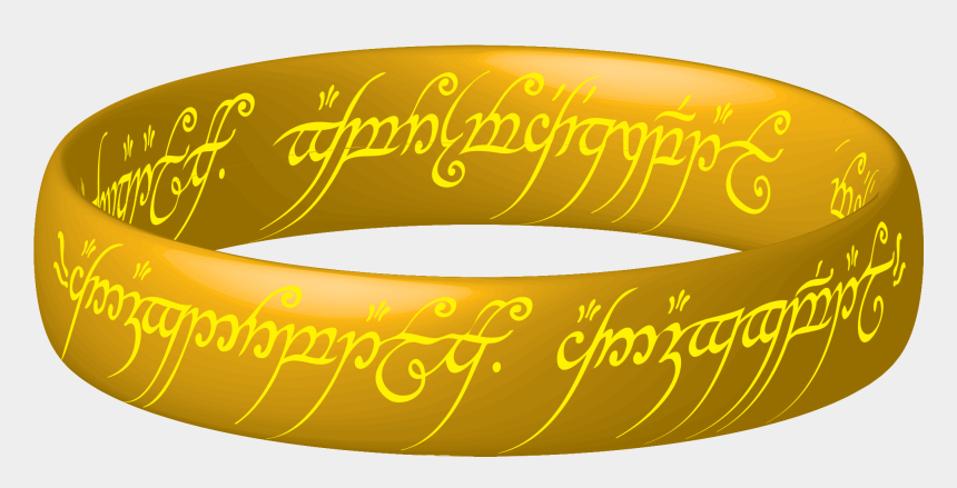 lord of the rings clipart, Cartoons - Lord Of The Rings Svg - Lord Of The Ring Svg