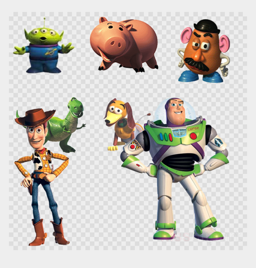 woody clipart, Cartoons - Download Toy Story Characters Png Clipart Sheriff Woody - Toy Story 2 Background