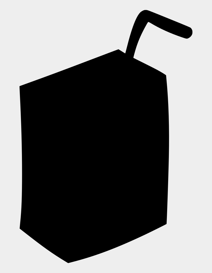 juice clipart black and white, Cartoons - Svg Boxes Juice - Juice