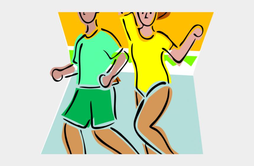 Healthy People Cliparts Teens Fitness Clip Art Cliparts Cartoons Jing Fm