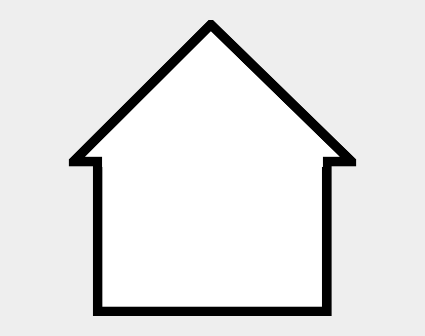 school house clipart black and white, Cartoons - Schoolhouse Vector Outline - Outline Of Gingerbread House