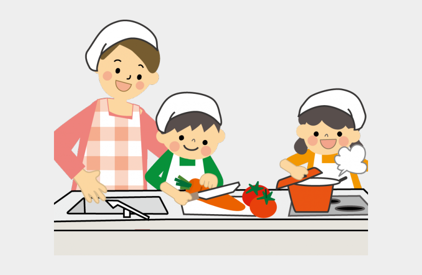 Kids Cooking Clipart Children Cooking Clipart Cliparts Cartoons Jing Fm