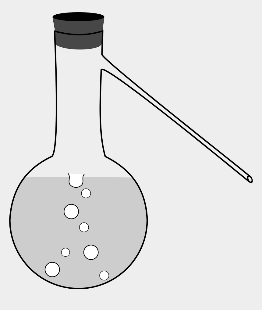 erlenmeyer flask clipart, Cartoons - Flask Drawing Clip Art - Distilling Flask Laboratory Apparatus Drawing