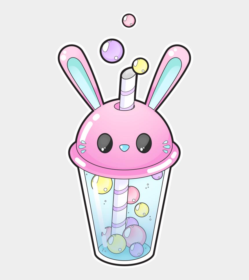 boba clipart, Cartoons - Easter Drawings, Cute Animal Drawings, Art Drawings, - Bubble Tea Animal