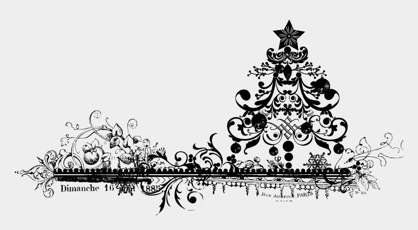 snow border clipart, Cartoons - Snowflake Border Black And White Png Transparent - Border Transparent Christmas Religious Clip Art