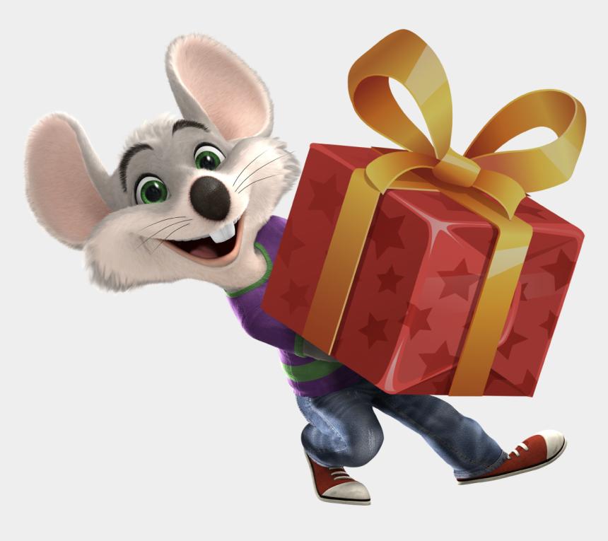 chuck e cheese clipart, Cartoons - Exclusivo En Chuck E - Chuck E Cheese Birthday Png
