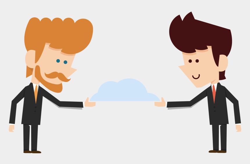 food server clipart, Cartoons - Cloud Server Clipart Application Server - Troca De Celular Png