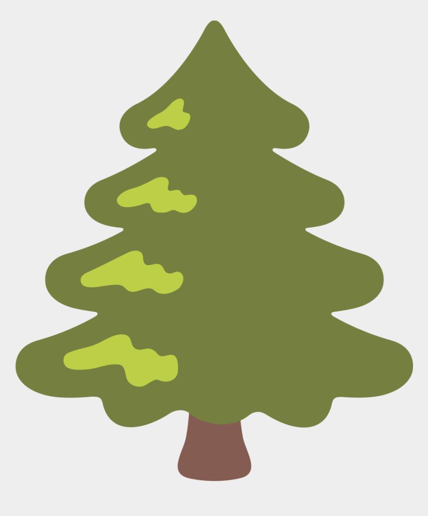 evergreen trees clipart, Cartoons - Emoji Tree Evergreen Text Messaging Clip Art - Tree Emoji Google