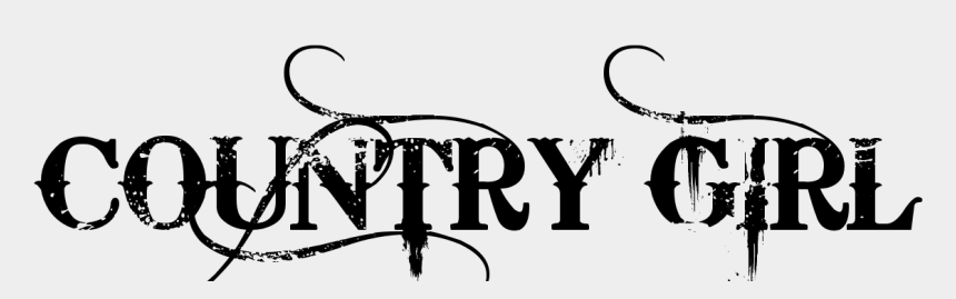 country girl clipart, Cartoons - Tattoo Ideas For Country Girls - Country Girl Clip Art
