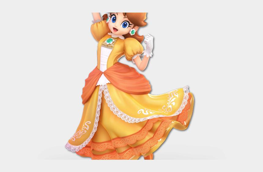 peach clip art, Cartoons - Princess Peach Clipart Confused - Daisy Super Smash Bros