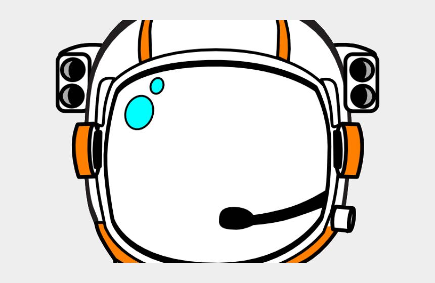 astronaut clip art, Cartoons - Astronaut Clipart Clip Art - Astronaut Helmet Png