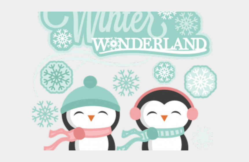 winter wonderland clip art, Cartoons - Winter Wonderland Clipart - Free Winter Wonderland Clipart