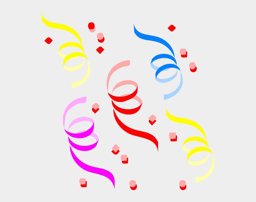 confetti clip art, Cartoons - Confetti Clip Art - Konfetti Clipart
