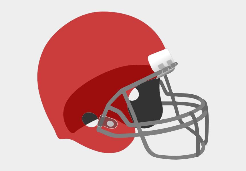 football helmet clip art, Cartoons - Red Football Helmet Png - Red Football Helmet Clipart