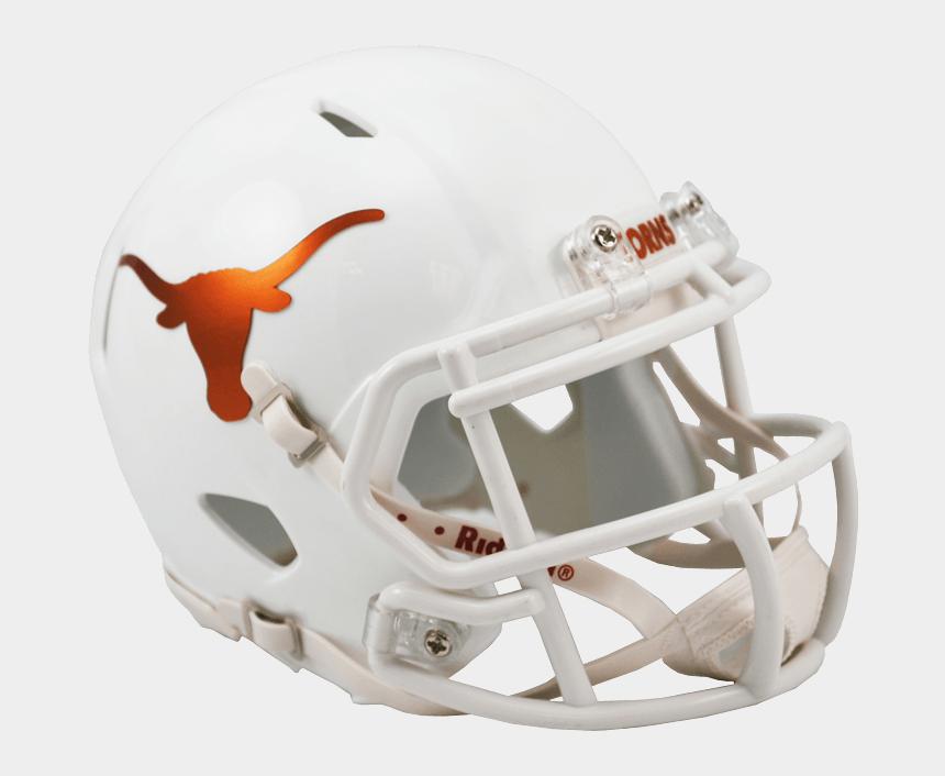 football helmet clip art, Cartoons - Texas Football Helmet Png