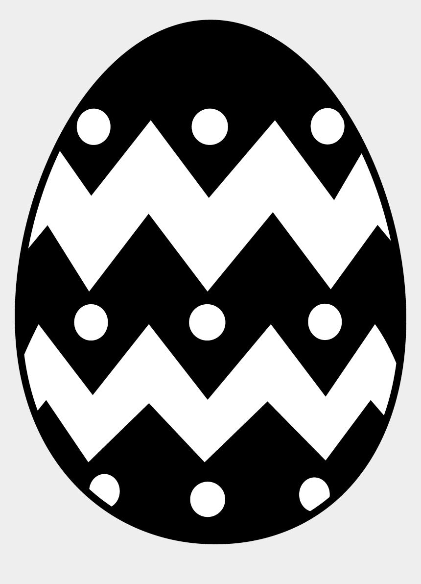 easter eggs clip art, Cartoons - Easter Egg Silhouette
