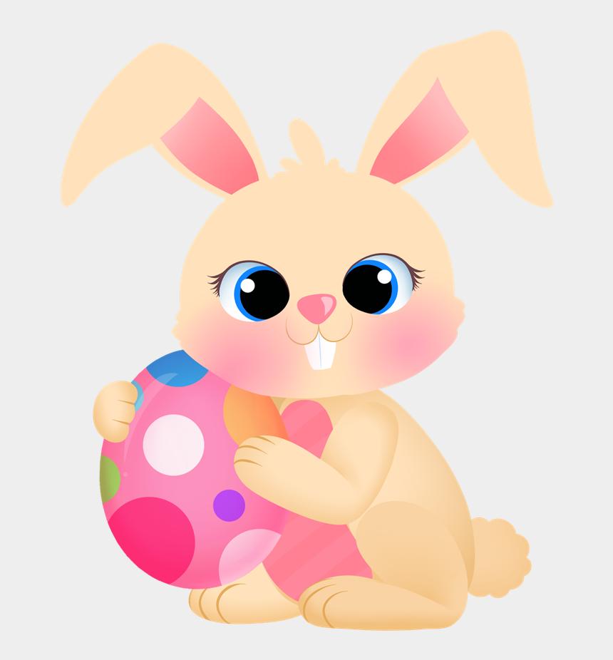 easter eggs clip art, Cartoons - Free Easter Bunny And Eggs Clipart - Baby Easter Bunny Clipart