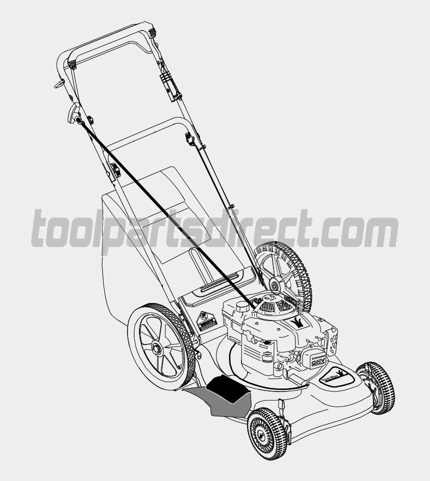 Troy Bilt Lawn Mower Parts >> Troy Bilt 565 Yardman Wb Lawn Mower Model 565 Parts Walk