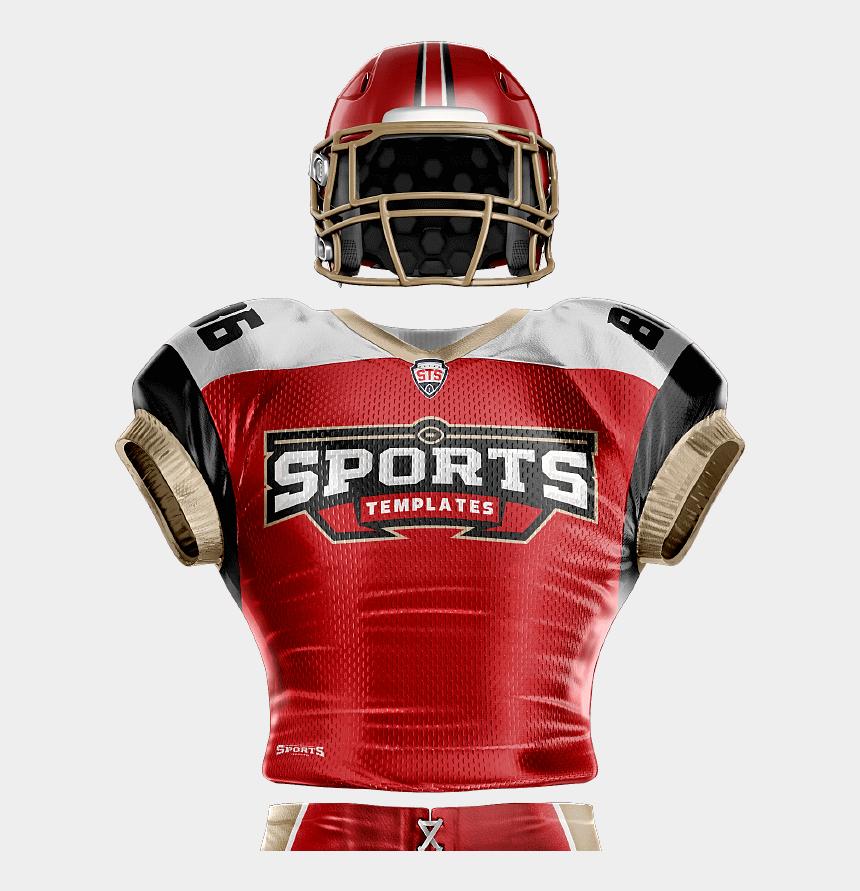 football helmet clip art, Cartoons - Kick American Football
