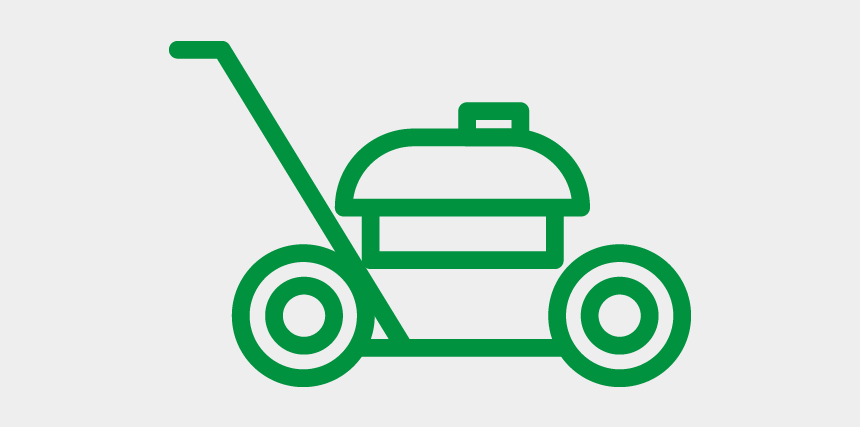 lawn mower clip art, Cartoons - Mercer South Maintains A Full Line