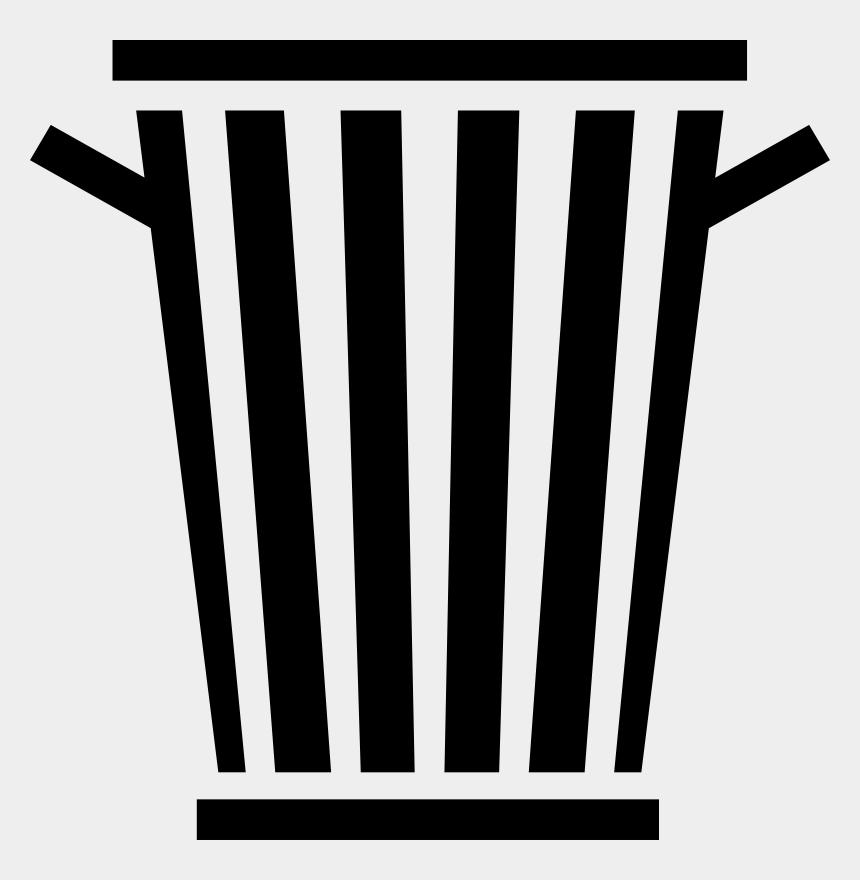 trash can clip art, Cartoons - Trash Can Clipart - Clipart Trash Can Png