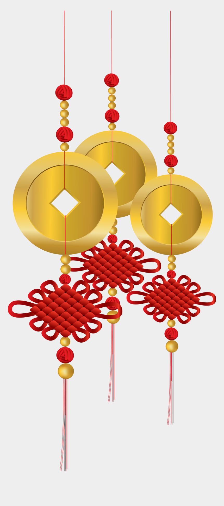 ornament clip art, Cartoons - Chinese Knot Decoration Png Best Web Ⓒ - Transparent Chinese Decorations Png
