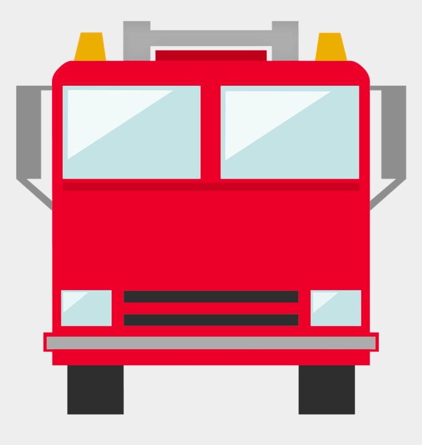 fire truck clip art, Cartoons - Firetruck Clipart Firefighter - Firetruck Clipart