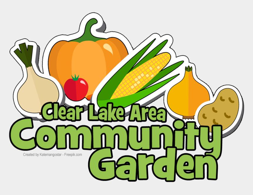garden clip art, Cartoons - Rent Your Plot For The 2019 Gardening Season - Community Garden Logos