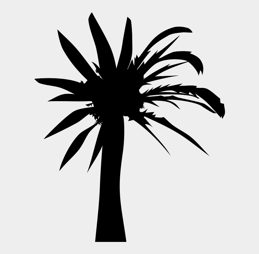 palm trees clipart, Cartoons - Palm Tree Svg Clip Arts 600 X 533 Px - Pink Palm Tree Png