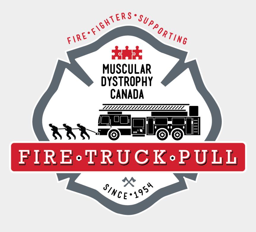 fire truck clip art, Cartoons - Firetruck Vector Fire Department - Fire Truck Pull Logo
