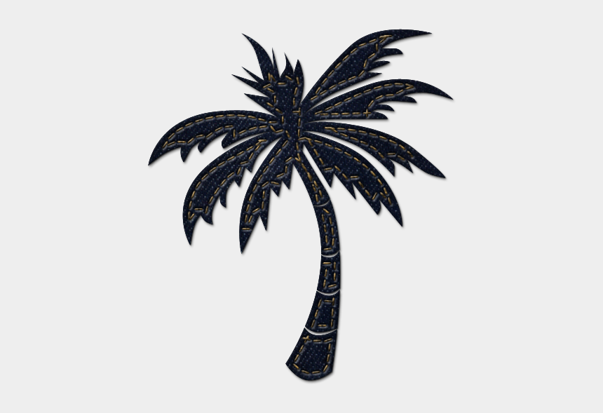 palm trees clipart, Cartoons - Palm Tree Clipart White Background - Palm Trees