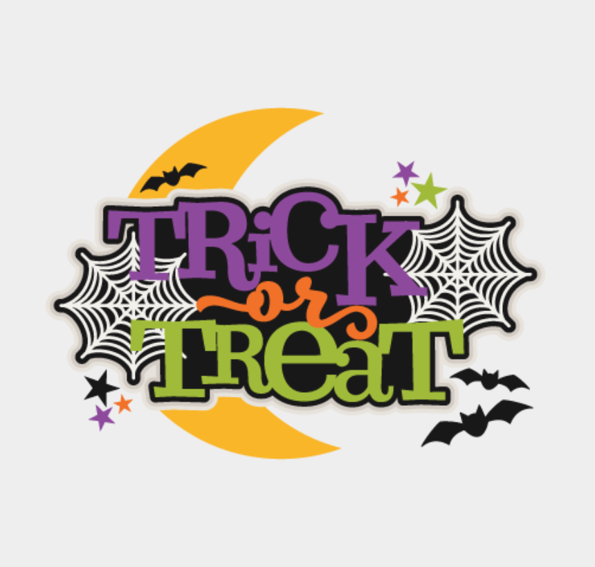 happy halloween clip art, Cartoons - Happy Halloween At Barclay Village - Clipart Trick Or Treat