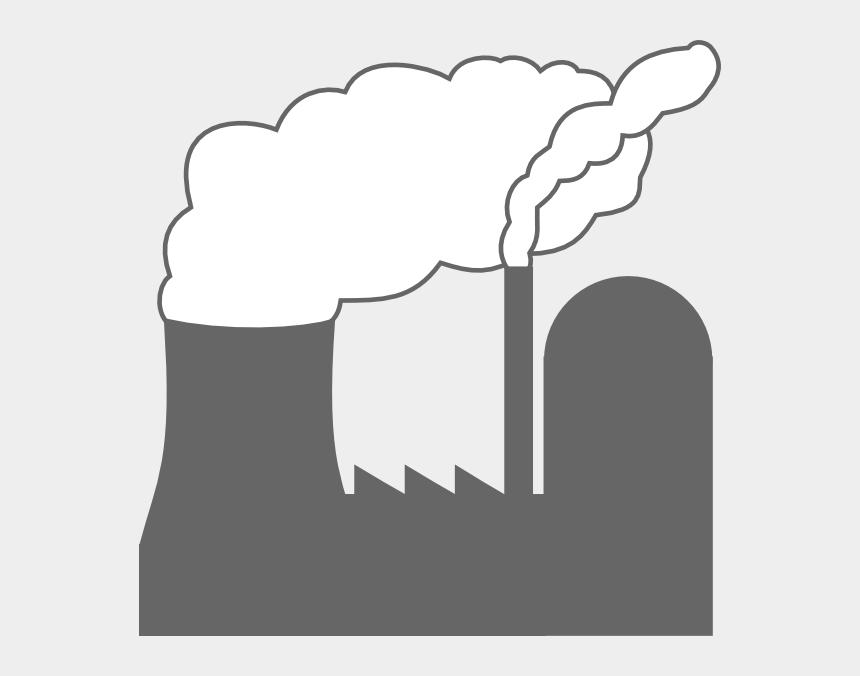 plant clip art, Cartoons - Power Plant Clip Art - Coal Power Plant Clip Art
