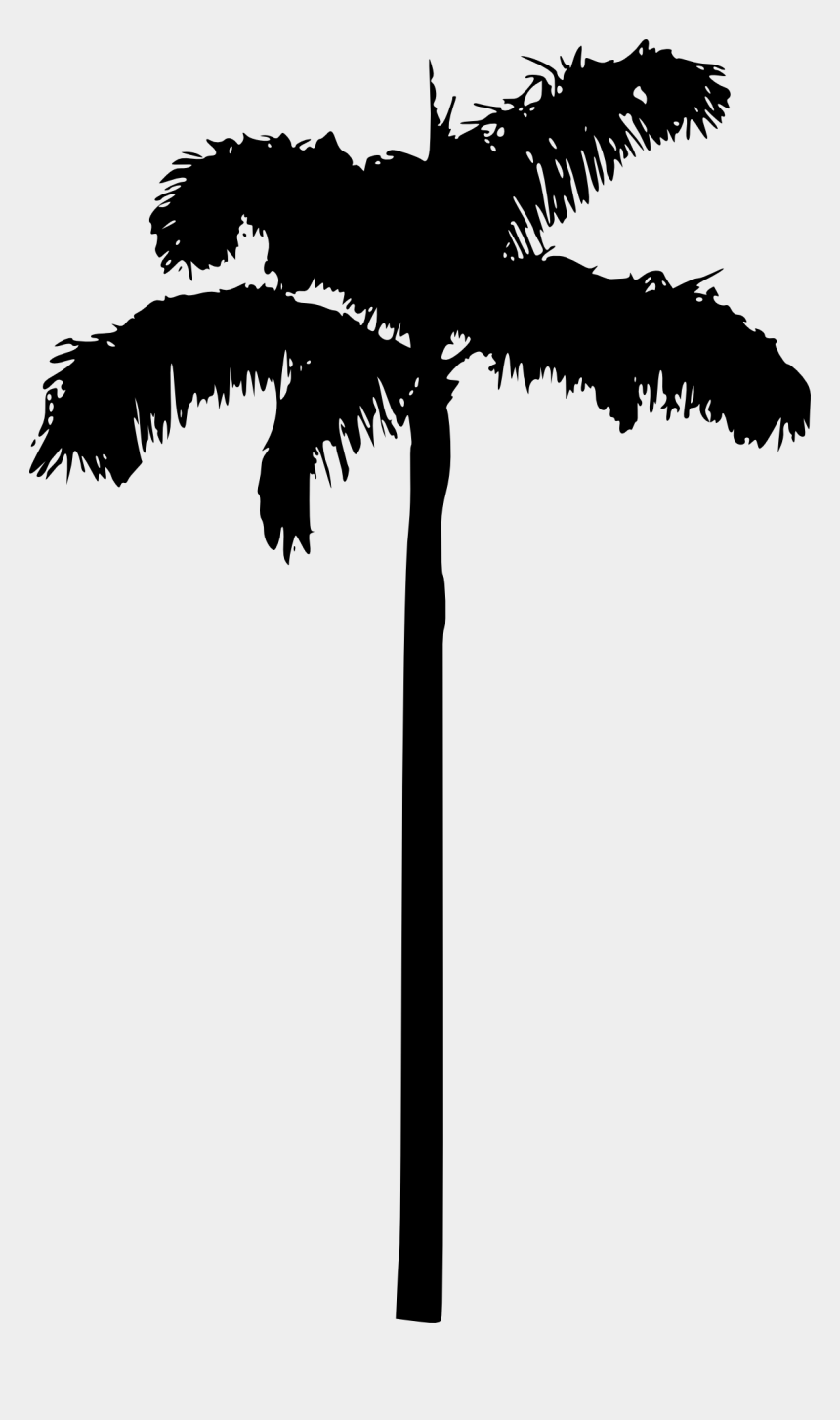 palm trees clipart, Cartoons - Palm Tree Clipart Transparent Png - Palm Tree Without Background