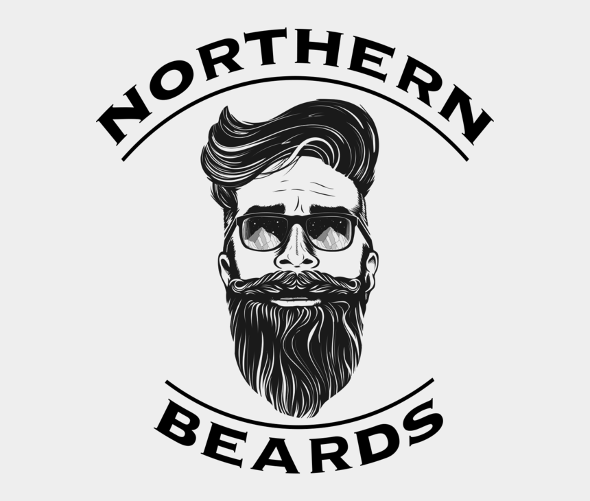 beard clip art, Cartoons - Premium Beard Care By Northern Beards - Jatav Ji Image Download